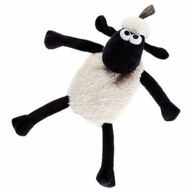 Shaun het schaap magnetron knuffel