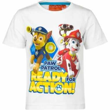 Shirt paw patrol wit