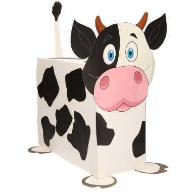 Sinterklaas surprise koe diy pakket