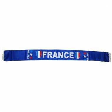 Sjaals frankrijk 150 cm