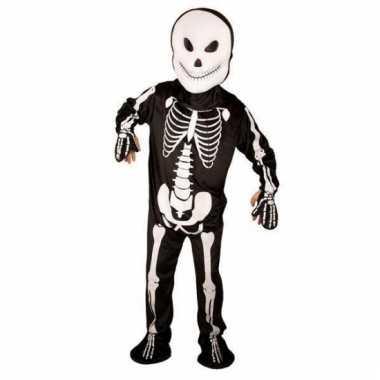 Skelet kostuum voor volwassenen