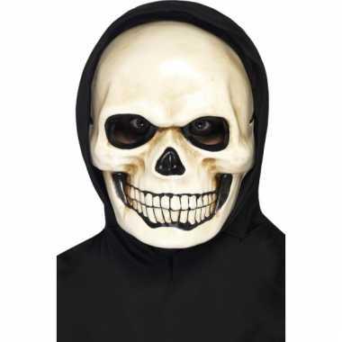 Skelet schedel masker