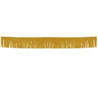 Slingers goud 6 meter