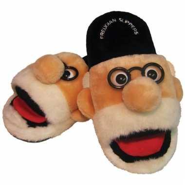 Slippers/pantoffels van freud
