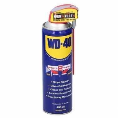 Smeermiddel multispray 450 ml