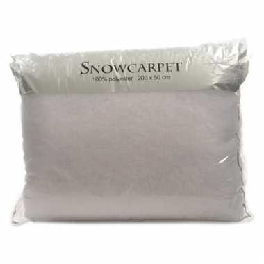 Sneeuw mat 50 x 200 cm