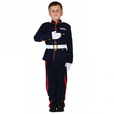 Soldaten pak voor jongens