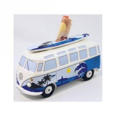 Spaarpotten volkswagen bus