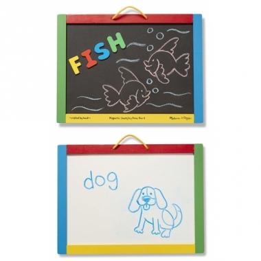 Speelgoed schoolbord 30 x 40 cm