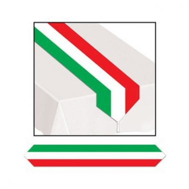 Tafelloper italie 180 x 28 cm