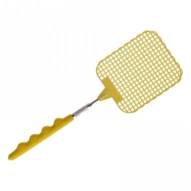 Telescopische gele vliegenmepper 60 cm