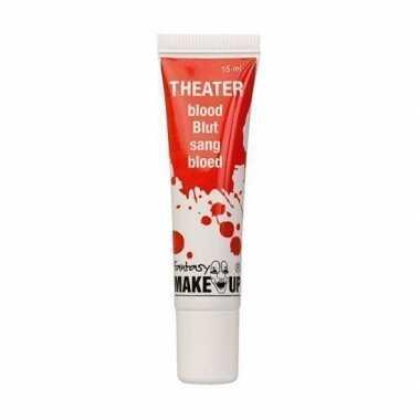 Theater schmink bloed tube15 ml