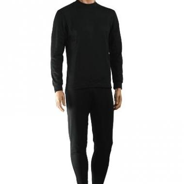 Thermo ondergoed set zwart