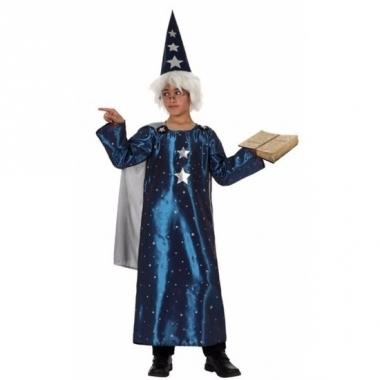 Tovenaar verkleedoutfit voor jongens
