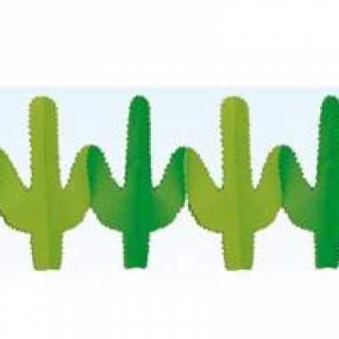 Tropische cactus slingers
