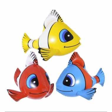 Tropische vis opblaasbaar