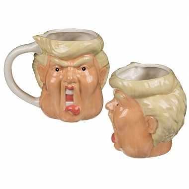 Trump koffiemok