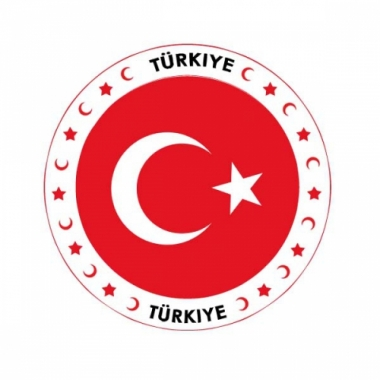 Turkse thema bierviltjes