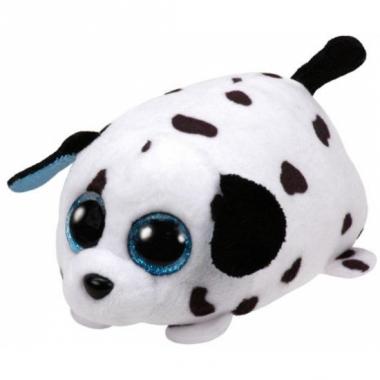 Ty teeny knuffel spangle dalmatier 10 cm