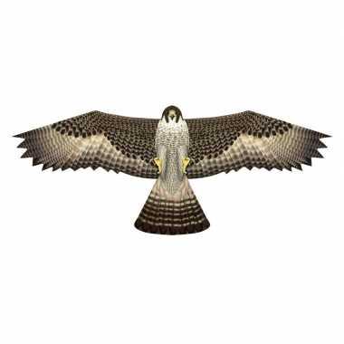 Valk vogel verjager 76 x 112 cm