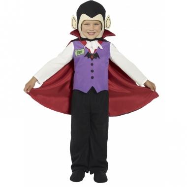Vampier pakje voor kids