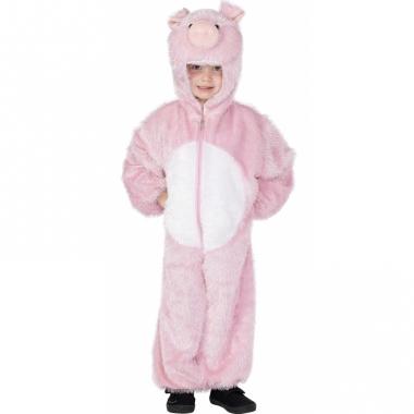Varkens kostuum voor kinderen