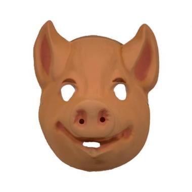 Varkens masker voor volwassenen