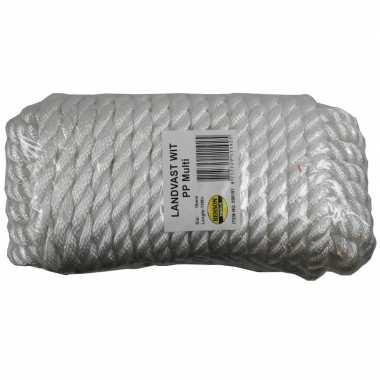 Veiligheidslijn touw 15 m x 16 mm