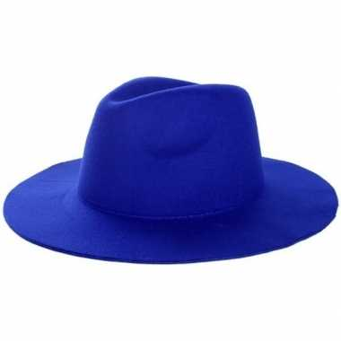 Verkleed/feest cowboyhoed verkleedaccessoire voor volwassenen