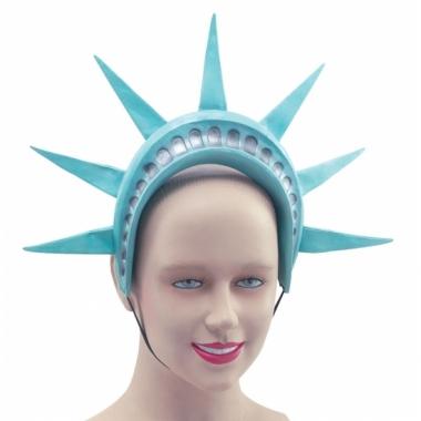 Verkleed hoodfband amerika