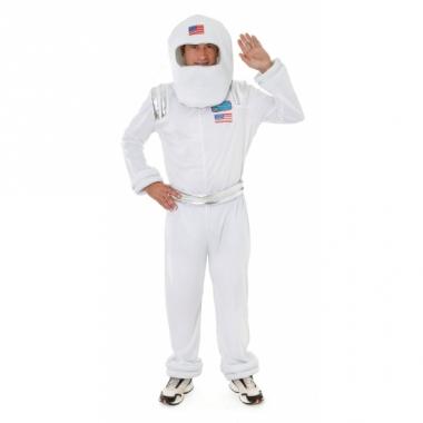 Verkleed kleding astronaut