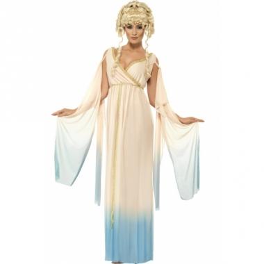 Verkleedkleding griekse jurk godin