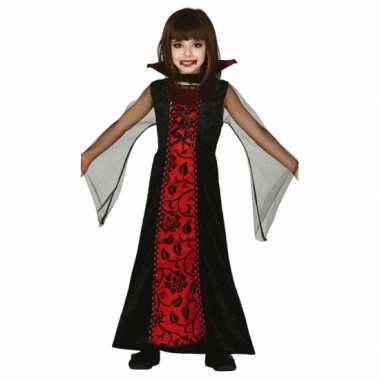 Verkleedkleding vampier kind