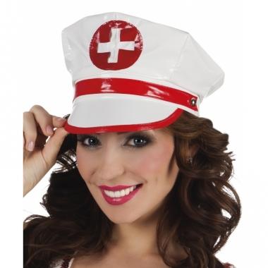 Verpleegster pet voor dames