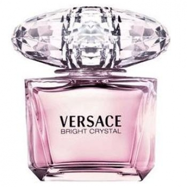 Versace bright crystal edt 50 ml geurtje