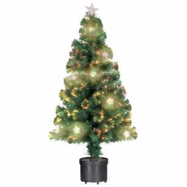 Versierde kerstboom 60 cm