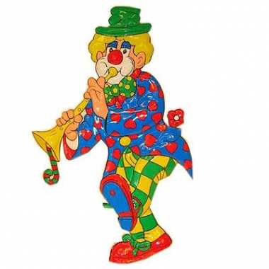 Versiering clown