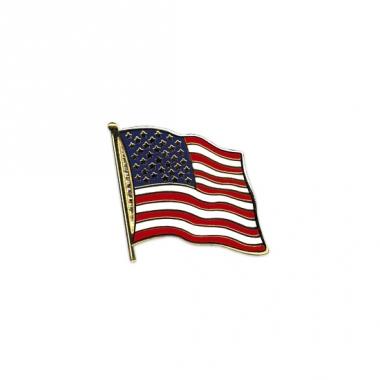Vlag speldjes amerika