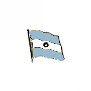 Vlag speldjes argentinie