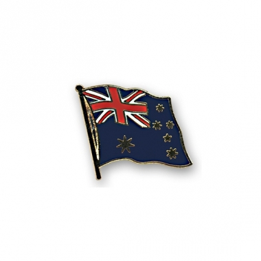 Vlag speldjes australie
