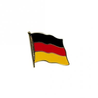 Vlag speldjes duitsland