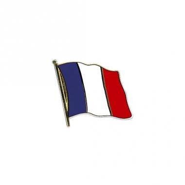 Vlag speldjes frankrijk