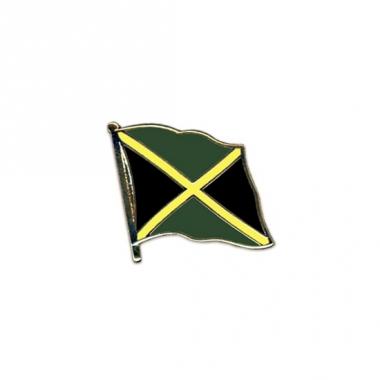 Vlag speldjes jamaica