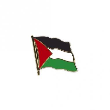Vlag speldjes palestina