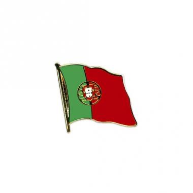 Vlag speldjes portugal
