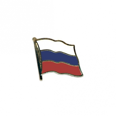 Vlag speldjes rusland
