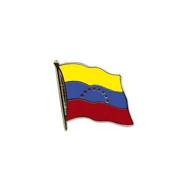 Vlag speldjes venezuela
