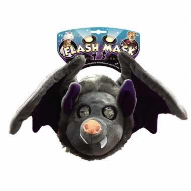 Vleermuis hoofdlamp muts voor kinderen