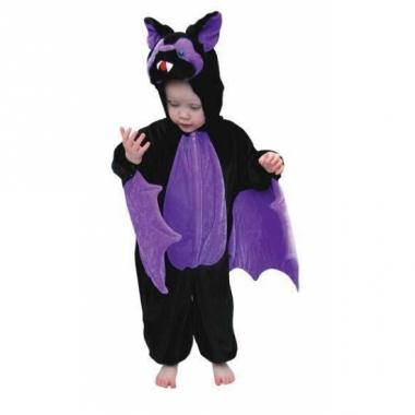 Vleermuizen kostuum kinderen