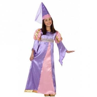 Voordelig goede fee prinsessen jurkje
